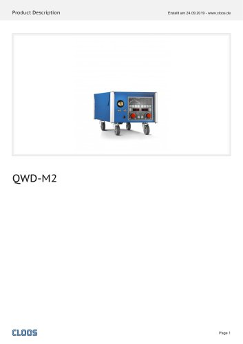 QWD-M2