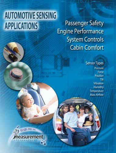 Automotive Sensing Applications
