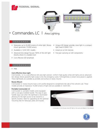 Commander® LC