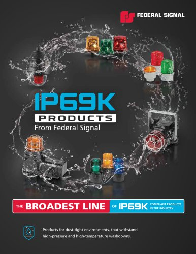 IP69K Products
