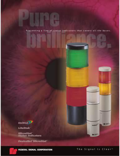Pure Brilliance Brochure