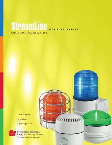 StreamLine Modular