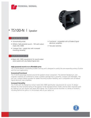 TS100-N