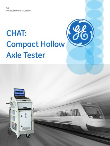 CHAT: Compact Hollow Axle Tester