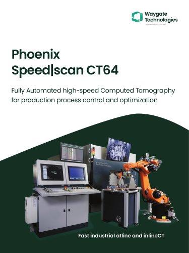 Phoenix Speed|scan CT64