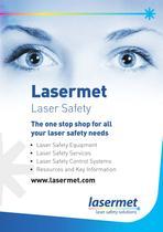 Lasermet brochure