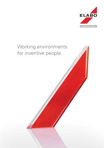 Elabo Company Brochure