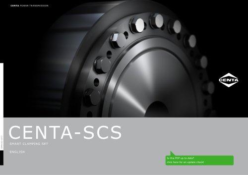 CENTA-SCS