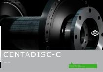CENTADISC-C