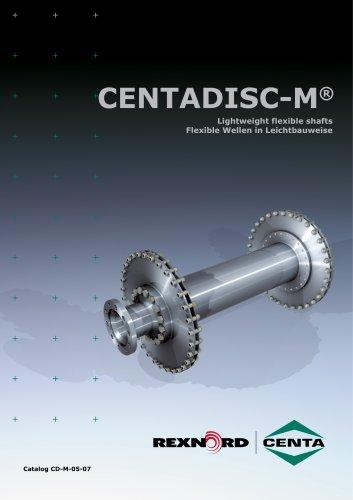 CENTADISC-M