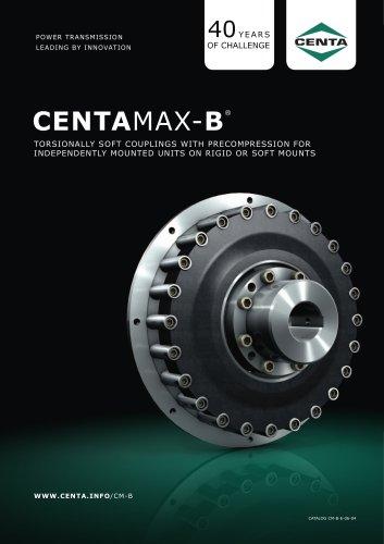 CENTAMAX - B
