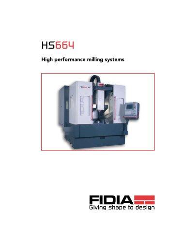 HS664V HS664RT