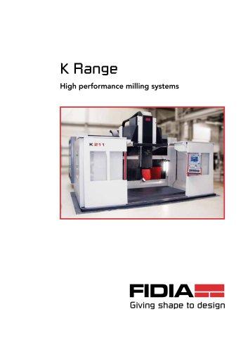 K Range
