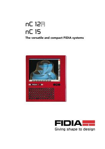 nC12-15