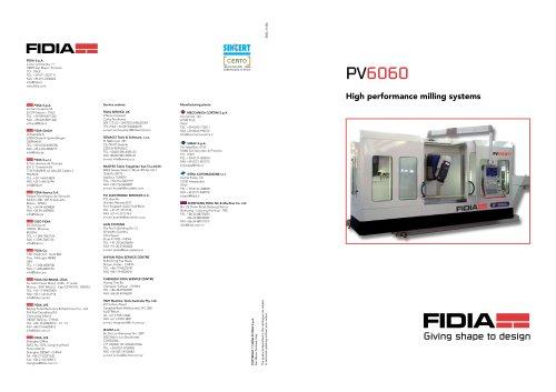 PV6060