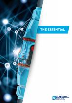 The essential by MARECHAL ELECTRIC
