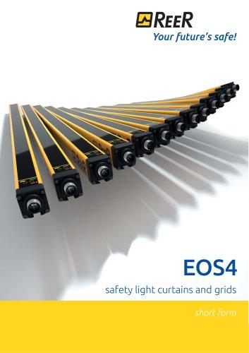 EOS - Brochure