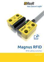 Magnus RFID - Brochure