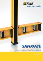 SAFEGATE - Brochure