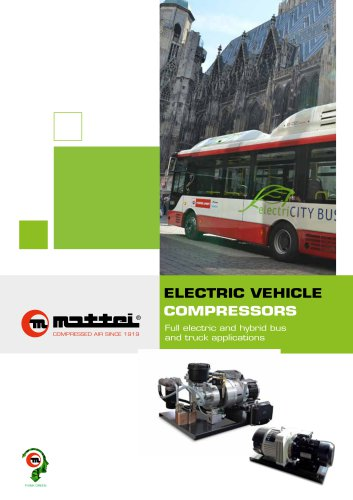 ELECTRICAL VEHICLES APPLICATIONS