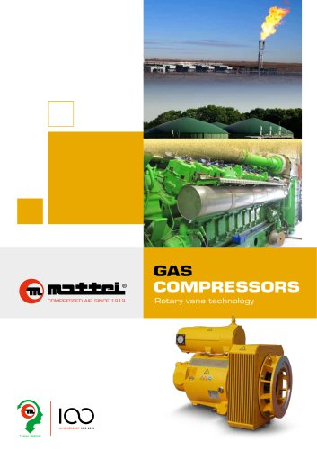 GAS APPLICATIONS