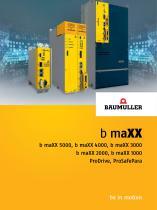 b maXX