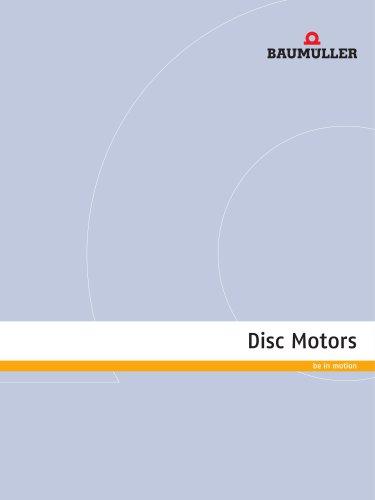 Disc Motors
