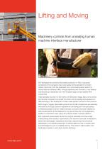 Heavy-Duty Lifting and Moving Equipment - 2