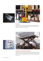 Heavy-Duty Lifting and Moving Equipment - 8