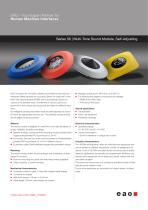 Series 56 - Multi-Tone Sound Module, Self-Adjusting - 1