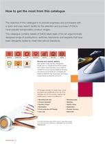 Transportation Products Catalog - 2