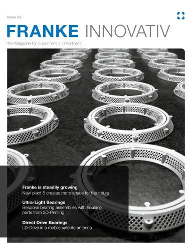 Magazine Franke Innovativ 09