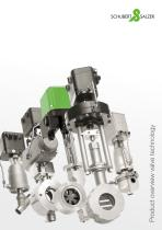 Product Overview Valve Technology