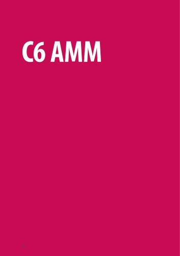C6 AMM