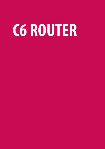 C6 ROUTER