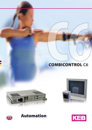 COMBICONTROL C6