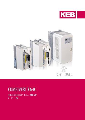 COMBIVERT F6-K