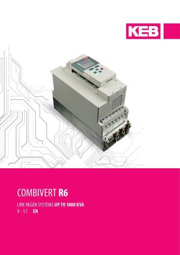COMBIVERT R6
