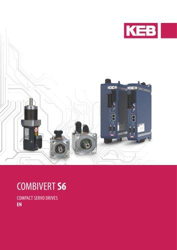 COMBIVERT S6