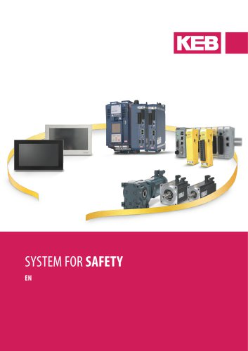SYSTEM FOR SAFETY