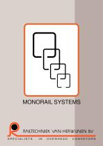 Monorail Systems