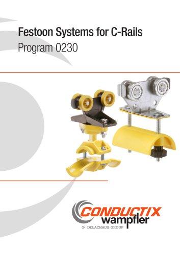 Festoon Systems for C-Rails Program 0230 Catalog
