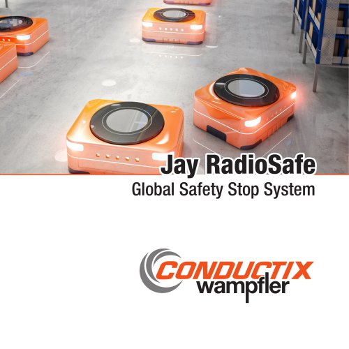 Jay RadioSafe