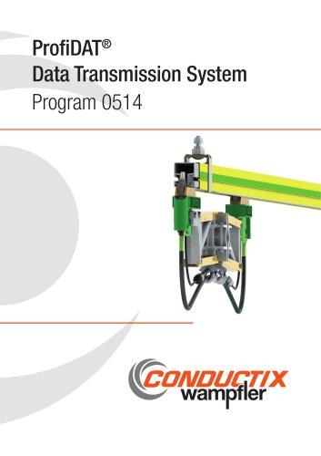 ProfiDAT Data Transmission System