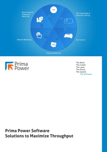 Prima Power Software