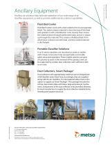 Air Classifier Options Data Sheets - 2