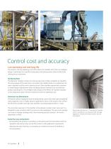 Air Classifiers Accurate Fines Control for Engineered Sands Brochure - 5