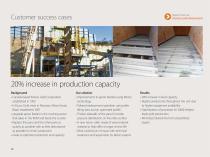 Apron Feeders Parts, Refurbishments and Engineered Upgrades Brochure - 12