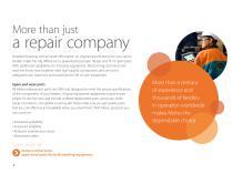 Apron Feeders Parts, Refurbishments and Engineered Upgrades Brochure - 4