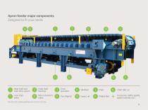 Apron Feeders Parts, Refurbishments and Engineered Upgrades Brochure - 5